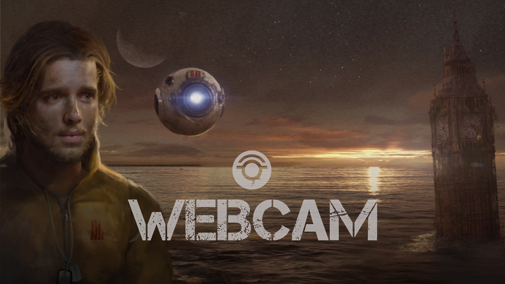 WEBCAM - An Epic Sci-Fi Love Story project video thumbnail