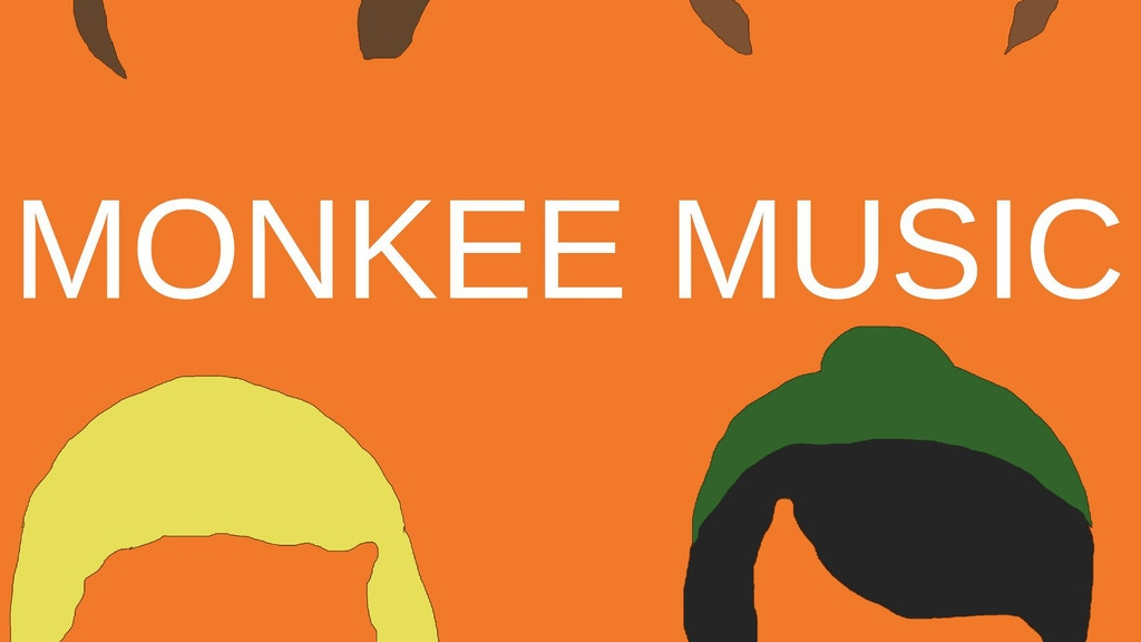 Project image for Monkee Music: Second Edition