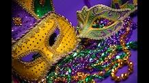 1st Annual Orlando Mardi Gras Ball