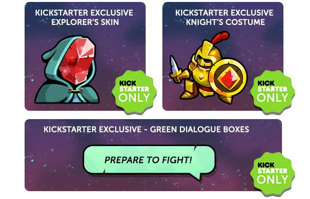 It's time to grab exclusive in-game rewards!