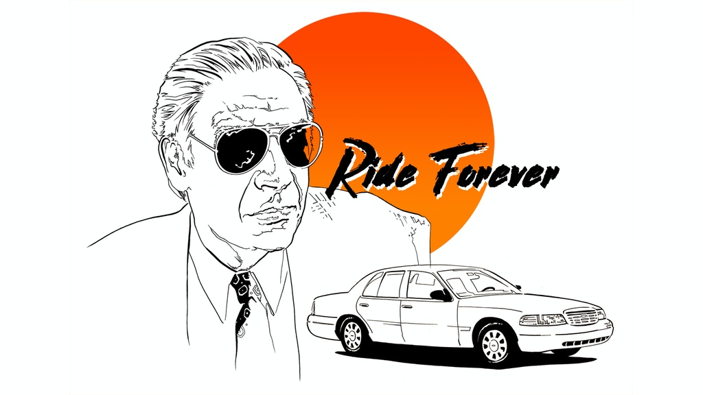 The Jerry Orbach Memorial Art Car project video thumbnail