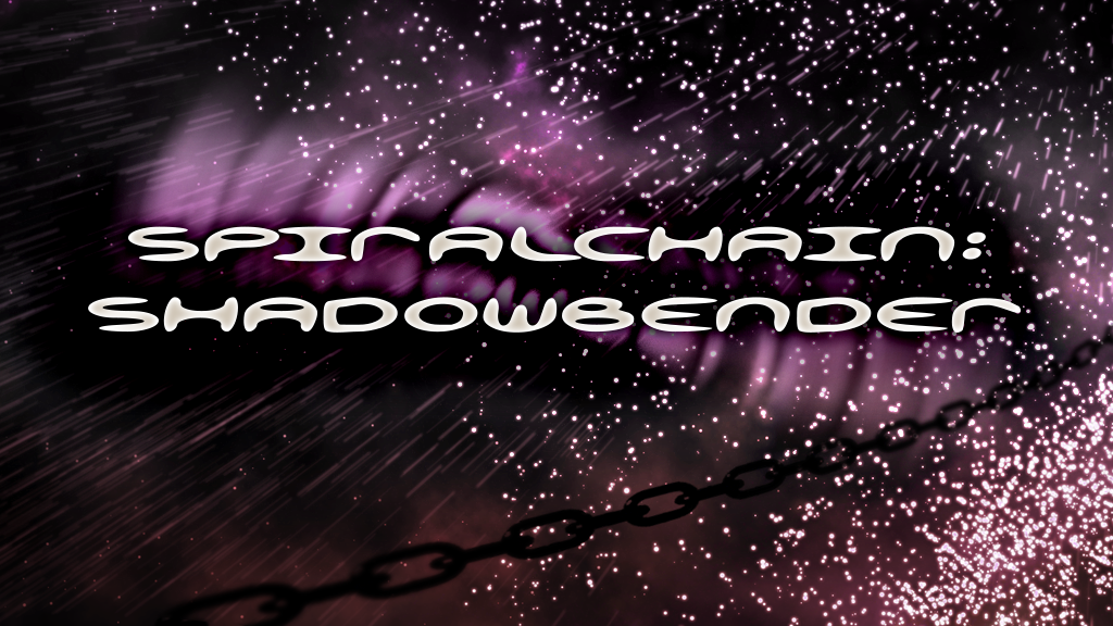 Spiralchain: Shadowbender project video thumbnail