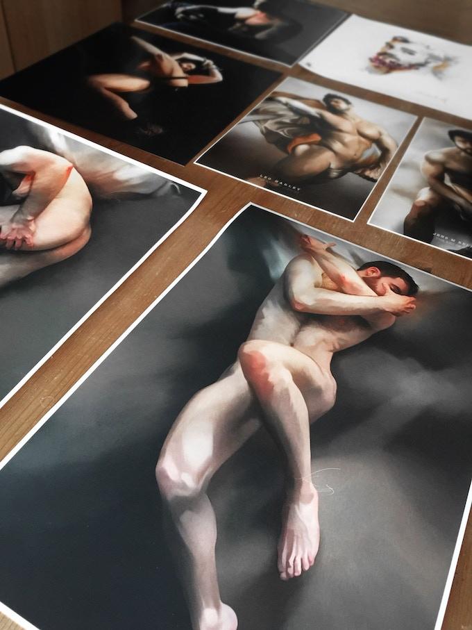 Artworks - prints
