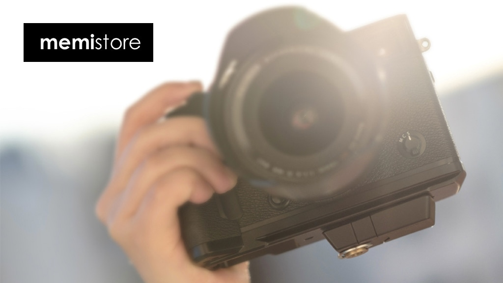 Memistore - Store Spare Memory Cards on Your Camera