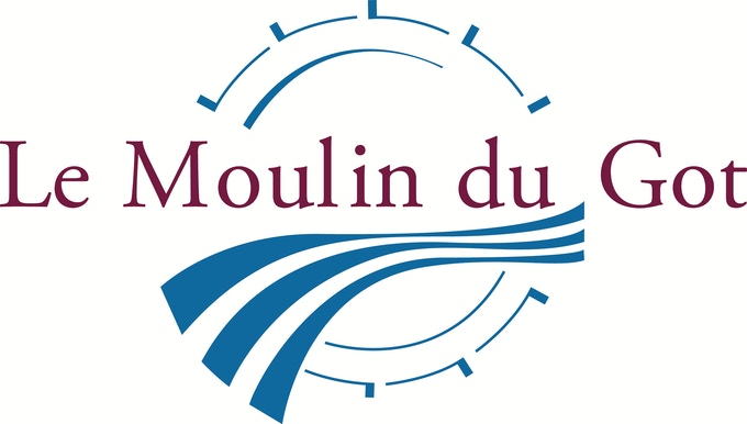 """Lets visit the (Allons visiter le) """"Moulin du Gôt"""", in France"""