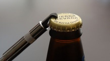 The BOT-L-BIT: Hex Bit Bottle Opener