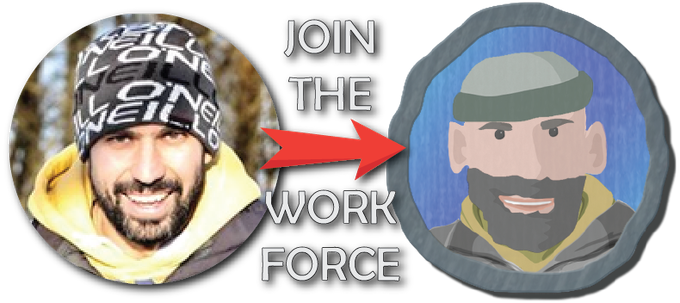 Become a worker!