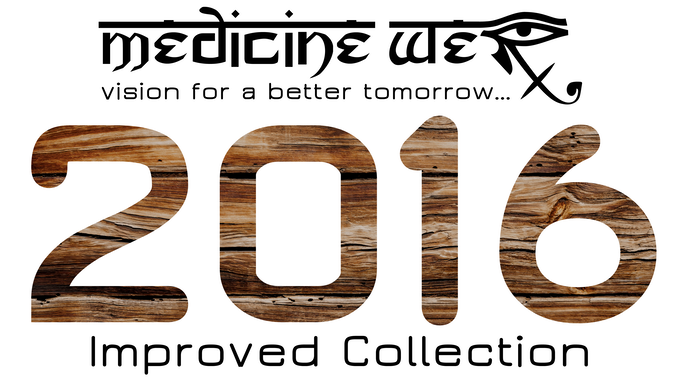 c5403f0055 Medicine Werx was born in 2012 through a series of unlikely events ...