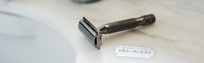 Rockwell Chrome Series - Gunmetal Finish