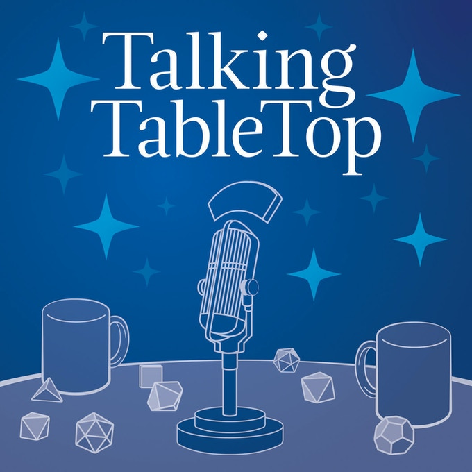 Listen to J.M. Perkins discuss Salt in Wounds on Talking Tabletop