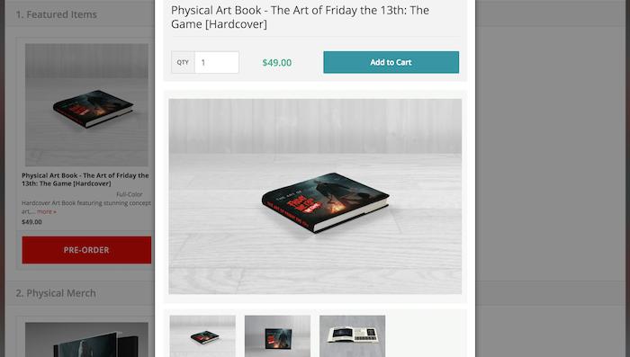 Pick up an Art Book soon!!