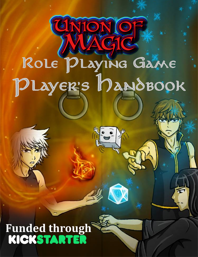 Player's Handbook. Preview Image