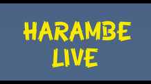 Harambe Live: How to make an idea go viral