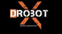 DROBOT X - Drones & Robots Park