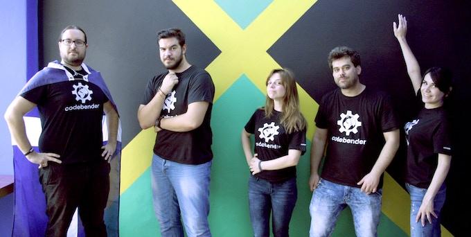 Codebender tam launching codebender:esp on Kickstarter