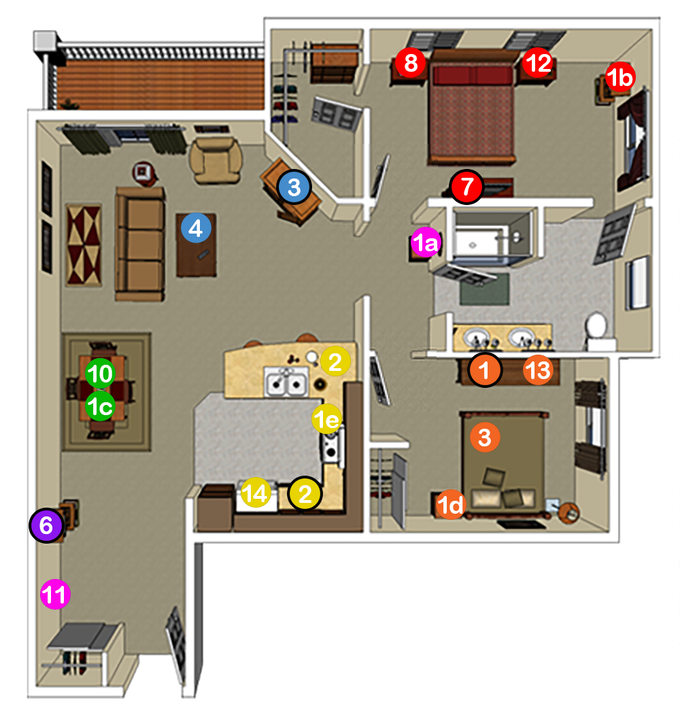 The game room a puzzle adventure you host at home by black toad you have two options for every puzzle and clue download print or do it yourself using our diy tutorials most puzzles are made up of common board game solutioingenieria Images