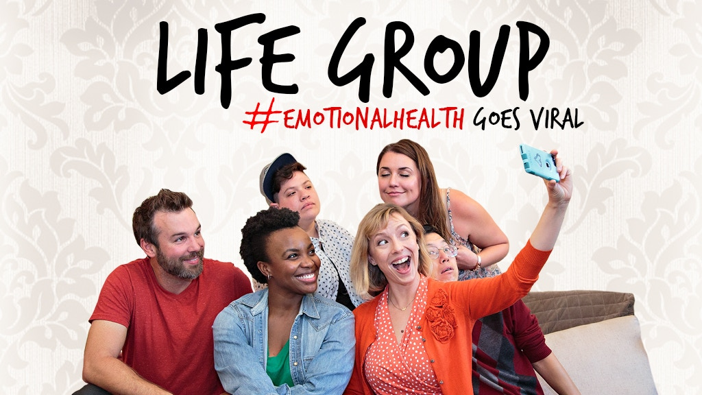 Life Group: A Comedy Series project video thumbnail