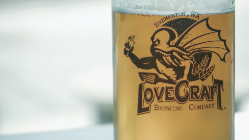 LoveCraft Brewing Company Online Retail Shop project video thumbnail