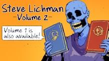 Steve Lichman - Volume 2