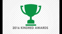 2016 Kindred Awards