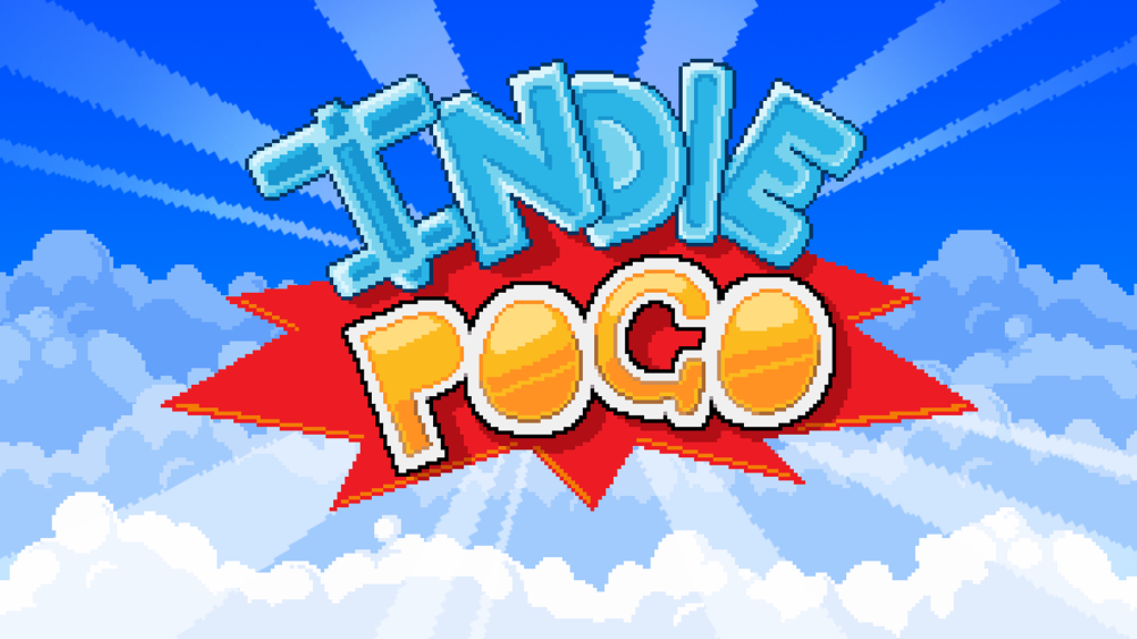 Indie Pogo project video thumbnail