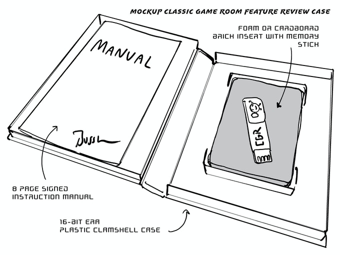 Classic Game Room Feature Review of MUSHA by Classic Game