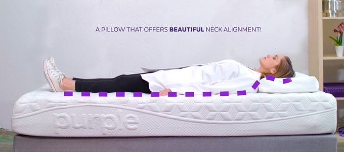 review with pillow a booster buys air purple sleep of after the friends month