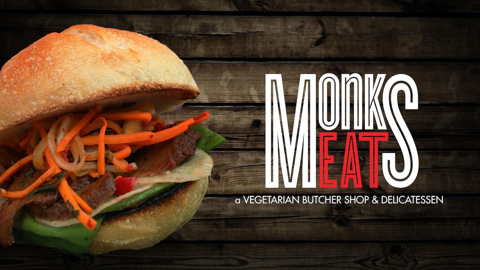 Country Kitchen Lebanon Ohio Monks Vegan Delicatessen And Kitchen By Chris Kim Rebecca Lopez