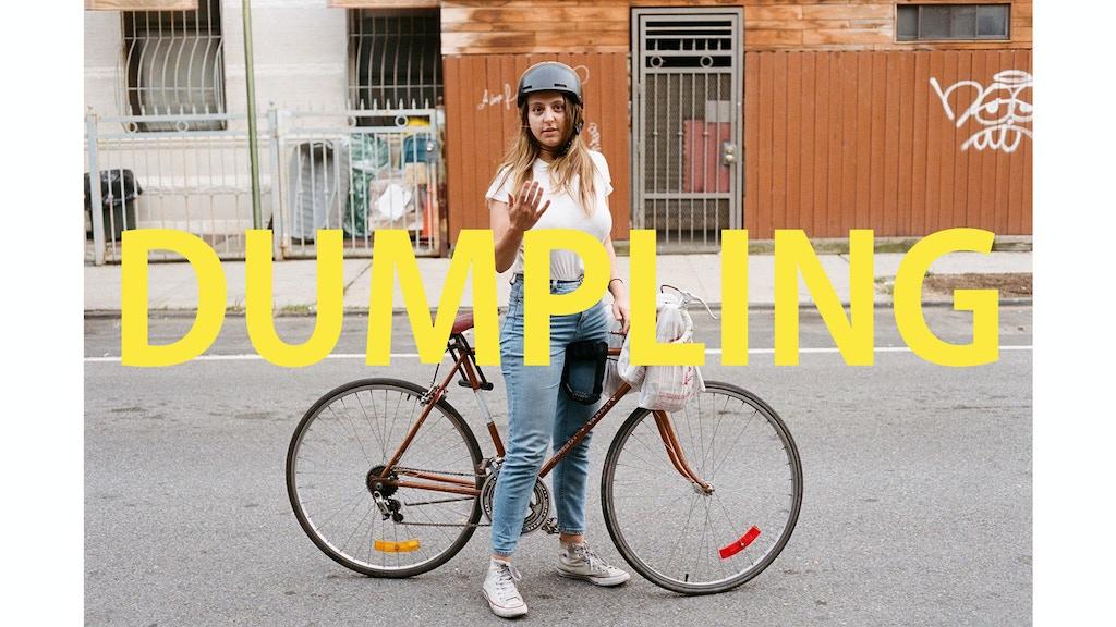 Dumpling project video thumbnail
