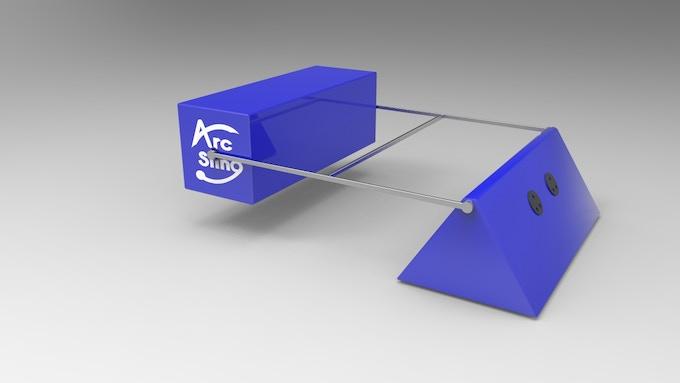 On-board Sea Craft Concept