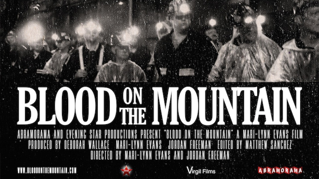 Blood on the Mountain Film Outreach Campaign project video thumbnail