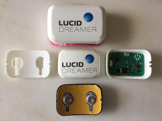 Lucid Dreamer Prototypes