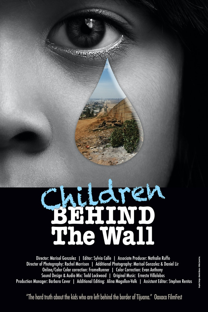 Children Behind the Wall follows youngsters as they try to reclaim their lives back from drug addiction & violence in Tijuana, Mexico.