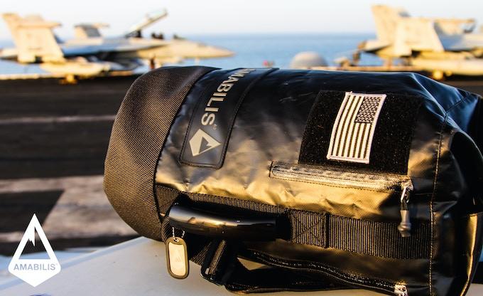 Iconic Design - Military Heritage