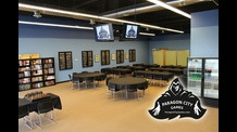 Paragon City Games Community Upgrade Program