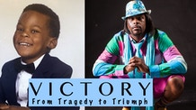 #Victory - A documentary about the life of Eric Johnson.
