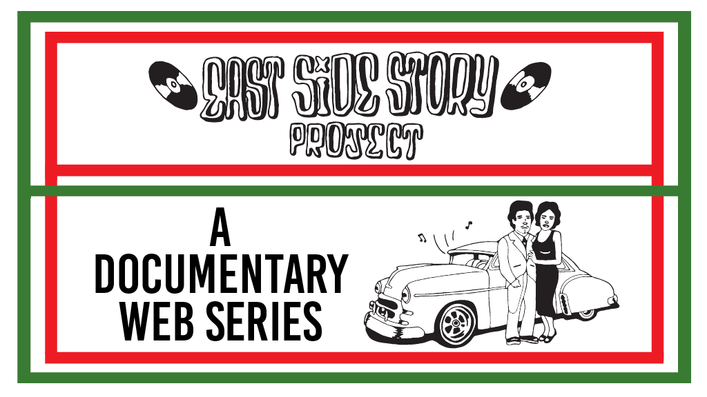 East Side Story Project project video thumbnail