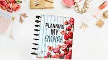 The Empire Planner - Plan your business, accomplish goals