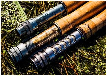 Streem outdoors fly fishing rods by jason bennett kickstarter for Good fishing pole brands