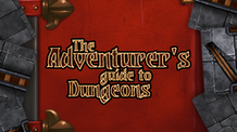 The Adventurer's Guide to Dungeons