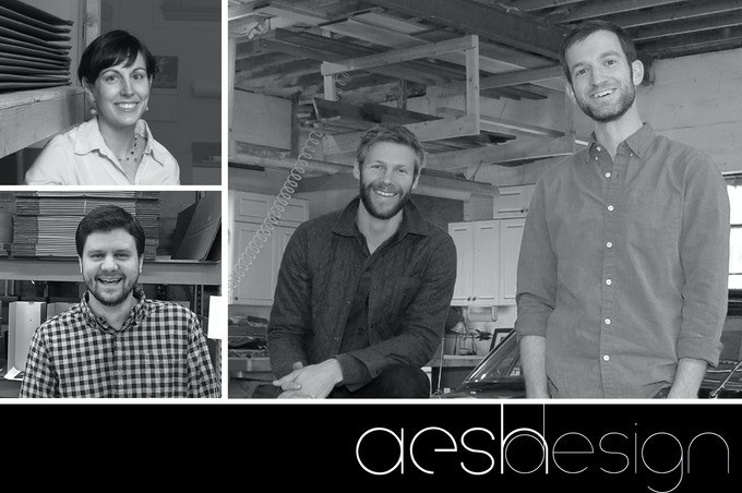 THE AESH DESIGN TEAM