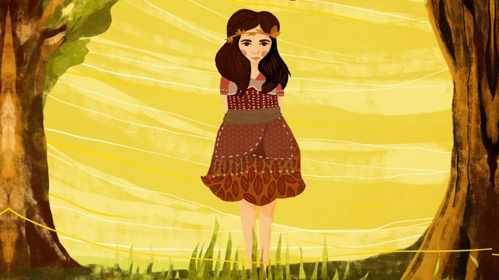 Modern Filipino Children's Stories: Sari-Sari Storybooks project video thumbnail