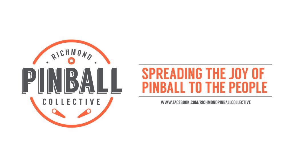 Richmond Pinball Collective project video thumbnail