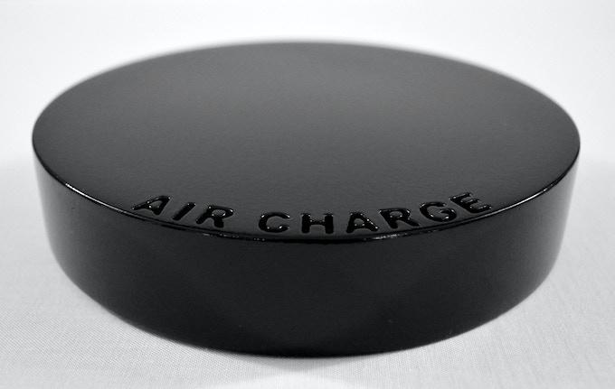 Charging Base in Stiletto Black