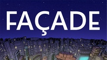 FAÇADE: Ongoing Urban Super Hero Comic With A Sinister Twist