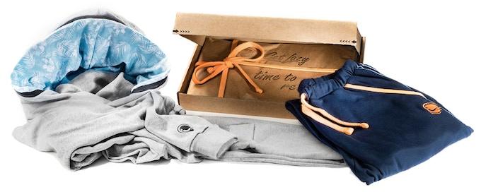 Liebevoll und superschön verpackt. Dein Geschenk an Dich und deine Lieblingsmenschen.