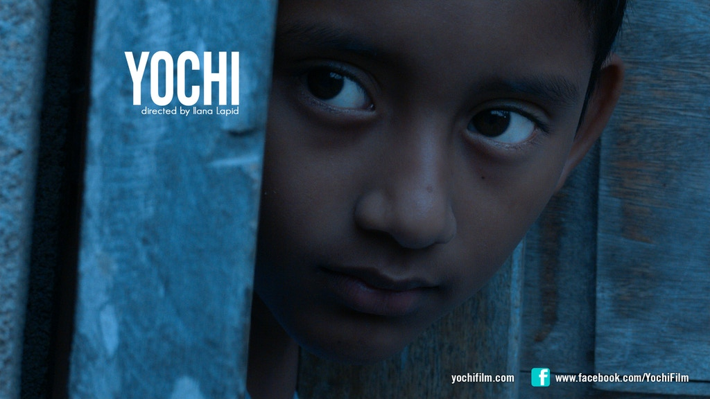 YOCHI Film - Post Production project video thumbnail