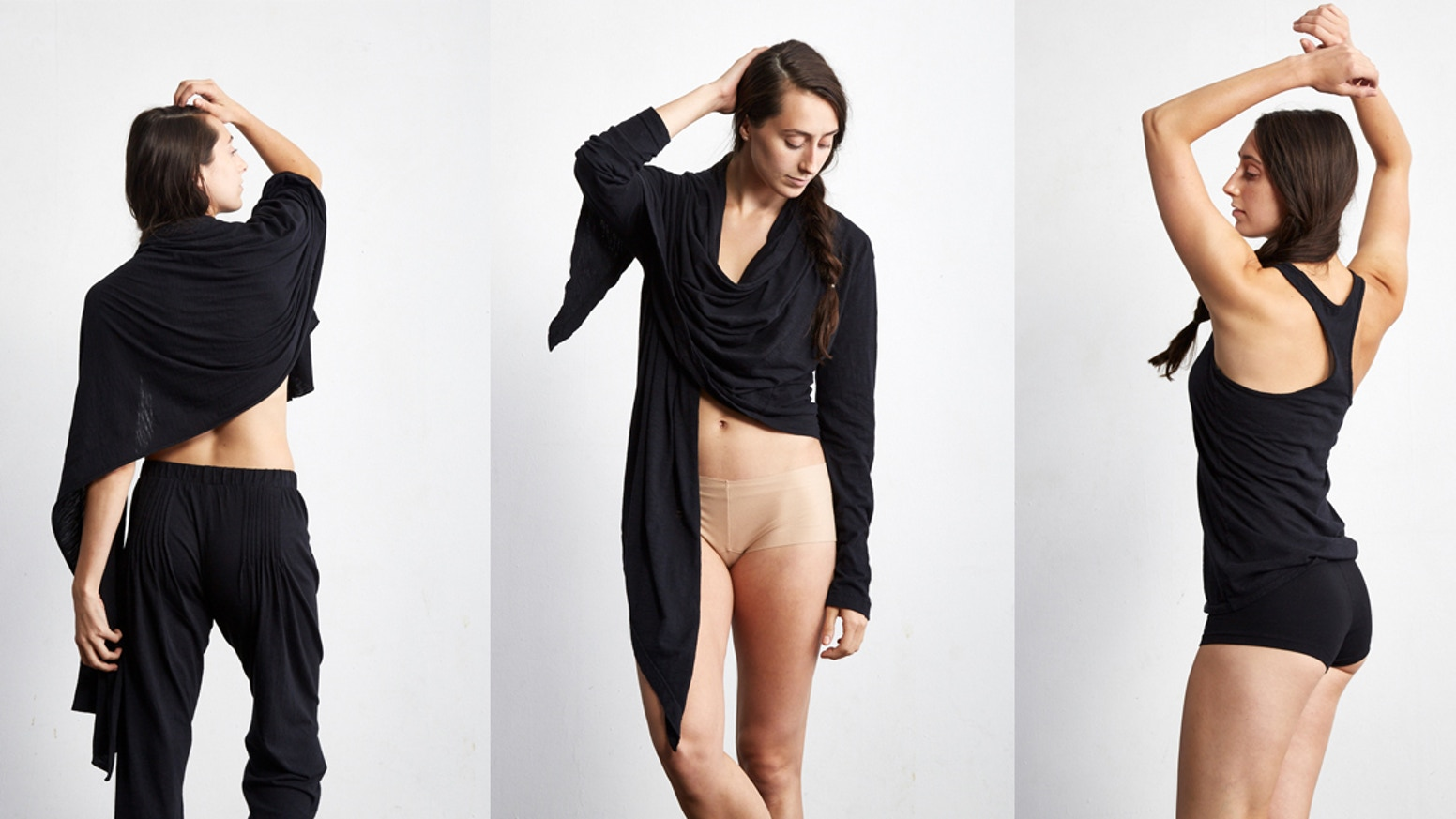 The 24 Hour Outfit | Sustainable Fashion Made in Brooklyn NY by ...