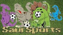 SaurSports- Get em out...Get em active