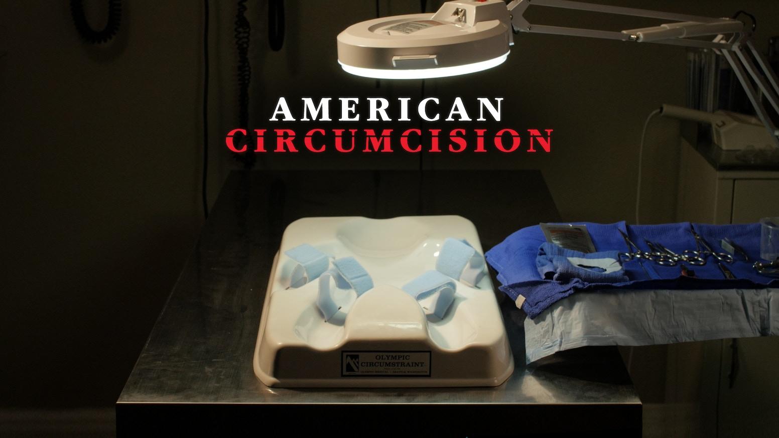 american circumcision by brendon marotta kickstarter